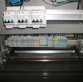 Quadri elettrici di distribuzione (1)